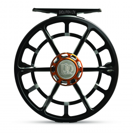 ross ROSS Evolution LTX Large Arbor Fly Reels