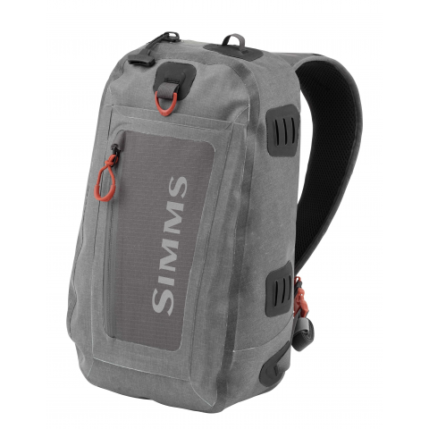 simms SIMMS Dry Creek Z Sling Waterproof Pack
