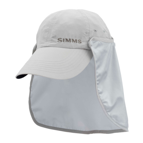 simms 30% OFF SIMMS Sunshield Hat