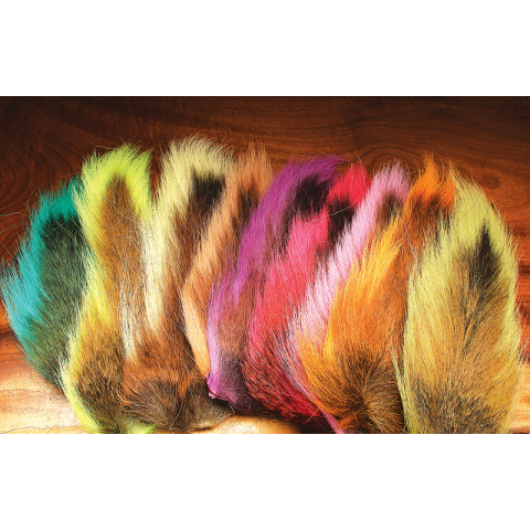 UV2 Pastel Northern Bucktails
