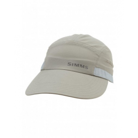 simms SIMMS Long-Bill Flats Cap