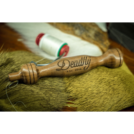 DEADFLY Half Hitch Hair Packer