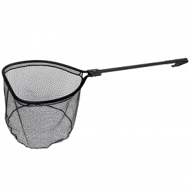 McLEAN Saltwater Measure & Weigh Landing Net