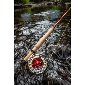 scott SCOTT F-Series Fiberglass Fly Rods