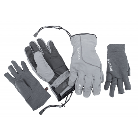 simms SIMMS Pro Dry Glove Plus Liner