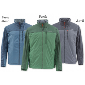 simms SIMMS Midstream Jacket