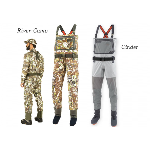 simms SIMMS G3 Guide Stockingfoot Waders