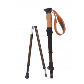 fishpond FISHPOND Lost Trail Adjustable Wading Staff