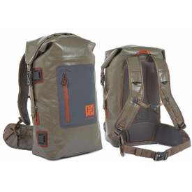 FISHPOND Windriver Roll-Top Back Pack