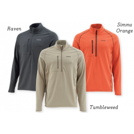 simms SIMMS Mid-Layer Top