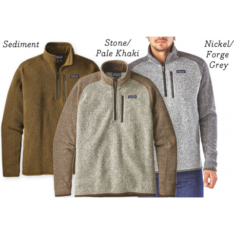 patagonia 30% OFF! PATAGONIA Better Sweater