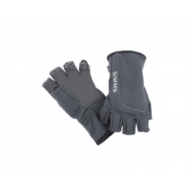 simms SIMMS Guide Windbloc 1/2 Finger Mitt