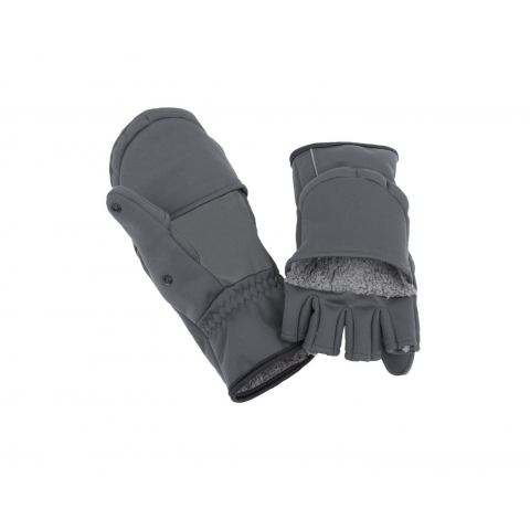 simms SIMMS Windbloc Fold-Over Mitt