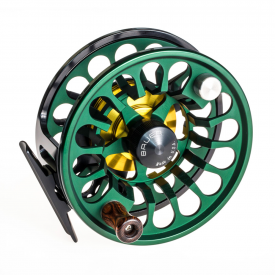 Bauer BAUER RX Large-Arbor Fly Reels
