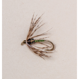 Ross' UV2 Soft Hackle