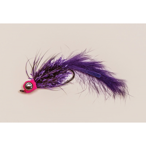 Fat Cat Leech Feather Craft Fly Fishing