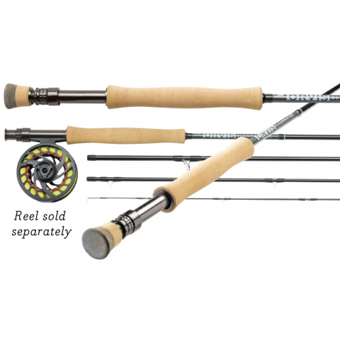ORVIS Clearwater Fly Rods