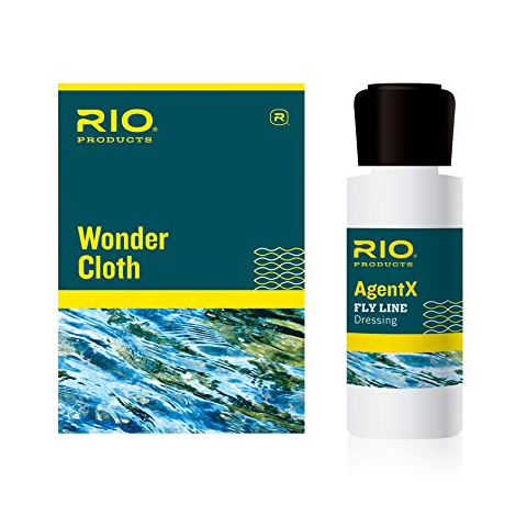 rio RIO Fly Line Cleaning Kit