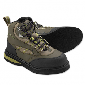 orvis ORVIS Women's Encounter Boot - Felt Soles