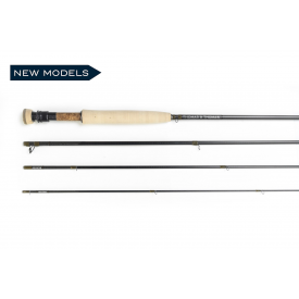 thomas & thomas T&T Contact Series Fly Rods