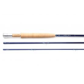 thomas & thomas T&T Lotic Series Fiberglass Fly Rods