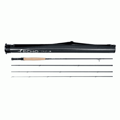echo ECHO Shadow-X Euro Nymphing Rod