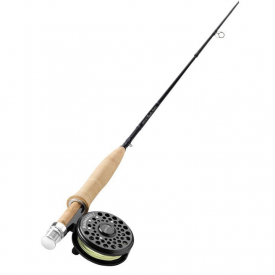 orvis ORVIS Superfine Carbon Series Fly Rods