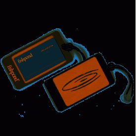 fishpond FISHPOND Luggage Tag