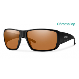 smith optics SMITH Guides Choice with ChromaPop Copper Lens