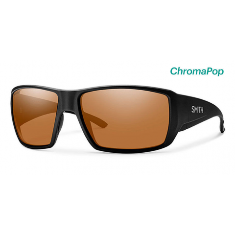 Smith Optics Smith Guides Choice With Chromapop Copper