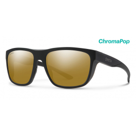 smith optics SMITH Barra with ChomaPop Bronze Mirror Lens
