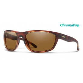 smith optics SMITH Redding with ChromaPop Polarized Brown Lens
