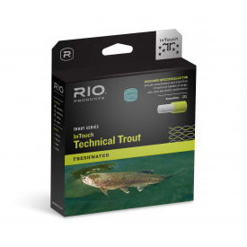 rio RIO In-Touch Technical Trout Fly Line