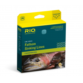 rio RIO Fatham Sinking Fly Lines