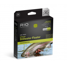 rio RIO In-Touch Stillwater Fly Line