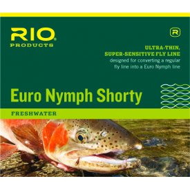rio RIO Euro Nymph Shorty Line