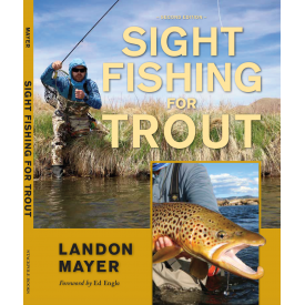 Sight Fishing For Trout | 2nd Edition