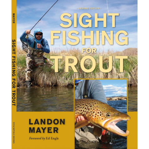 THE SET: Mastering The Short Game Blu-Ray DVD & Sight Fishing For Trophy Trout