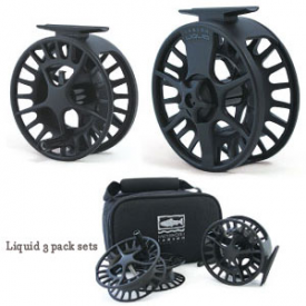 lamson 30% OFF COLOR BLACK! LAMSON Liquid Fly Reels