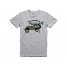 simms SIMMS Trout Cruiser T-Shirt