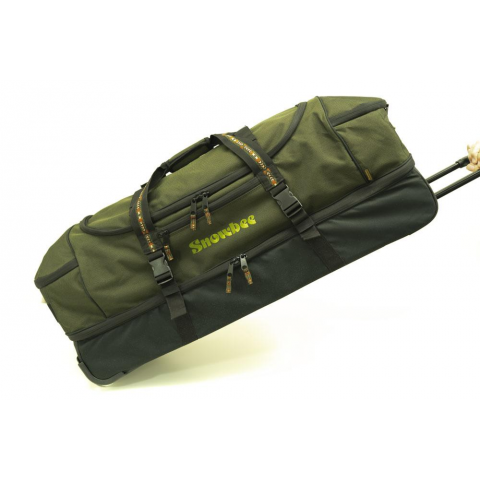 SNOWBEE XS Travel Luggage Bag