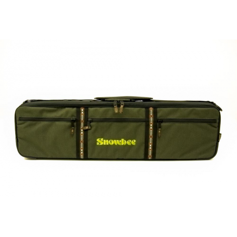 SNOWBEE XS Stowaway Rod/Reel Travel Case