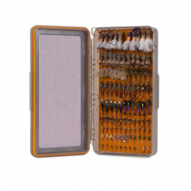 fishpond TACKY Flydrophobic SD Waterproof/Breathable Fly Box