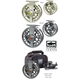 lamson LAMSON Liquid Fly Reel