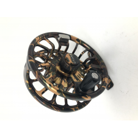 galvan GALVAN Limited Edition Camo Torque Fly Reel