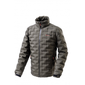 NIVALIS Waterproof Down Jacket - Non-Hooded