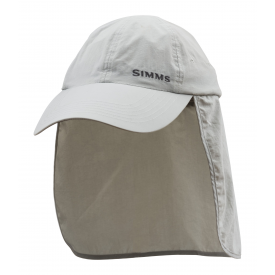 simms SIMMS Superlight Sunshield Hat