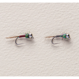 Dally's Tailwater Jig