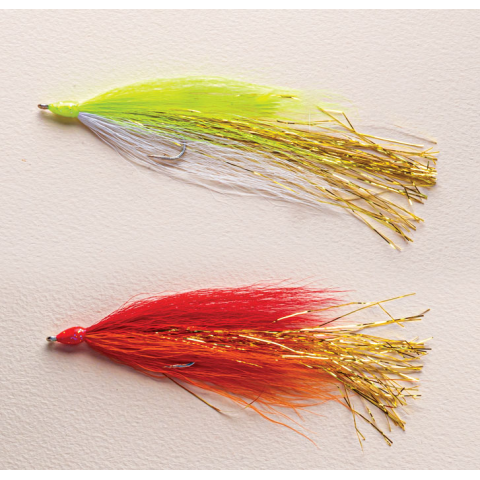Lefty's Shark/Cuda Fly