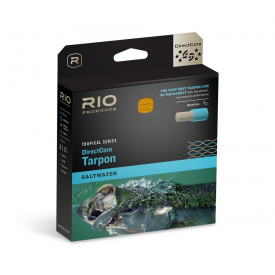 rio RIO Direct Core Tarpon Floating Fly Line